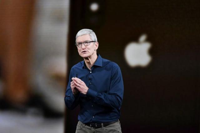 iPhone销售不佳 苹果削减部分部门员