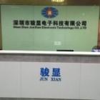 深圳市骏显电子科技有限公司